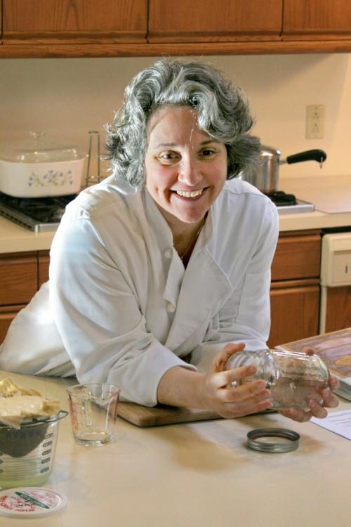 A photo of Monica Corrado