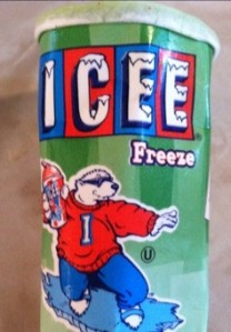 ice pop label